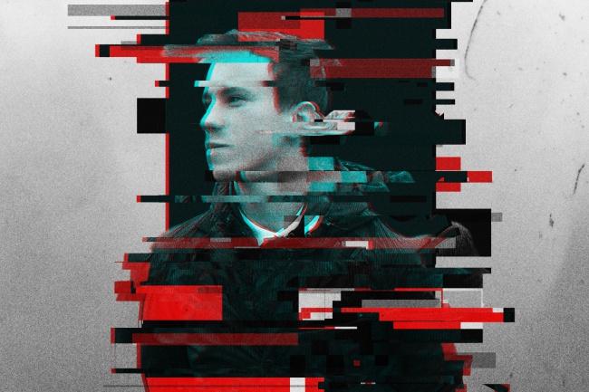 Обработка в стиле glitch-эффектИллюстрации и рисунки<br>Обработаю ваше фото в стиле glitch-эффекта, как на примере. Не более одного человека на фото. Желательно, по пояс .<br>