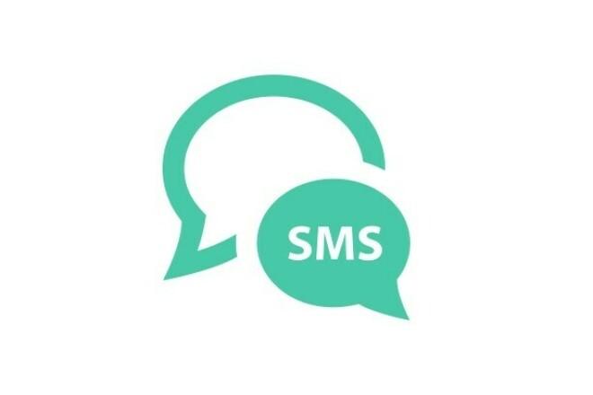 СМС рассылка по вашим или по нашим базам 1 - kwork.ru