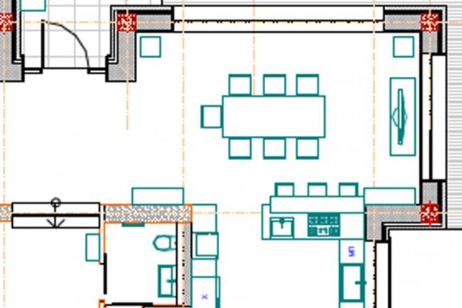 Сделаю перепланировку Вашей квартиры, офиса или домаИнжиниринг<br>Из обычной жилплощади создам удобное и красивое индивидуальное пространство для жизни и/или работы. Порядок работы: в течение трех дней с момента заказа исходя из Ваших пожеланий и с учетом всех действующих норм и требований сделаю два варианта планировочного решения на выбор, которые гарантированно согласует Жилинспекция. Вы получаете: ~два варианта качественного планировочного решения ~в виде чертежей с расстановкой основной мебели и оборудования ~в формате pdf. При необходимости дополнительного варианта (или вариантов) планировки, Вы сможете его(их) докупить в качестве Дополнительной опции (или опций). Ваши бонусы: ~Вы сможете четко регулировать количество сделанных Вам вариантов, ~Вы платите только за готовый чертеж планировки, ~Вы будете иметь возможность, попробовав на малом объеме, заказать каждый следующий вариант как мне, так и любому из претендентов, представленных на http://kwork.ru<br>
