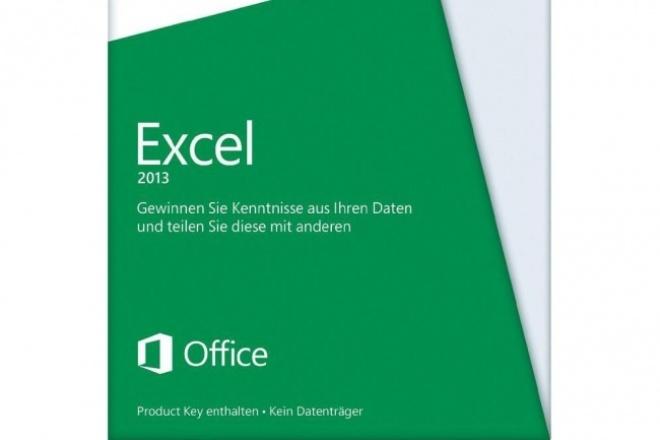 Макросы и автоматизация Excel VBA. Широкий спектр услугПерсональный помощник<br>Автоматизация любых действий в Excel. Напишу макрос с широким функционалом. Так же работа со сторонними приложениями и браузером. Возможны комментарии к коду в случае необходимости.<br>
