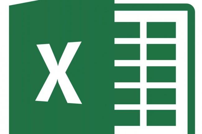 Упорядочу Ваши данные, выполню расчеты в ExcelПерсональный помощник<br>Помогу собрать в таблице Excel необходимые данные и упорядочить их по Вашему желанию. Данные могут быть любыми. Также помогу Вам собрать необходимую базу любых данных - картинки, телефоны, адреса и т.п.<br>