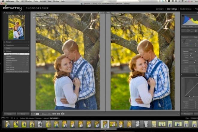Обработка фотоОбработка изображений<br>Обработка фото(1-20 штук) Сделаю красивую обработку фотографий (ярче, насыщеннее, контрастней, намного лучше от оригинала), работаю в программе фотошоп и лайтрум .<br>