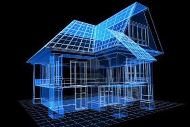 Сделаю моделирование здания по чертежамФлеш и 3D-графика<br>Выполню моделирование здания по заранее готовым чертежам. Моделинг произвожу в 3Ds Max. Имею большой опыт в моделировании и визуализации.<br>