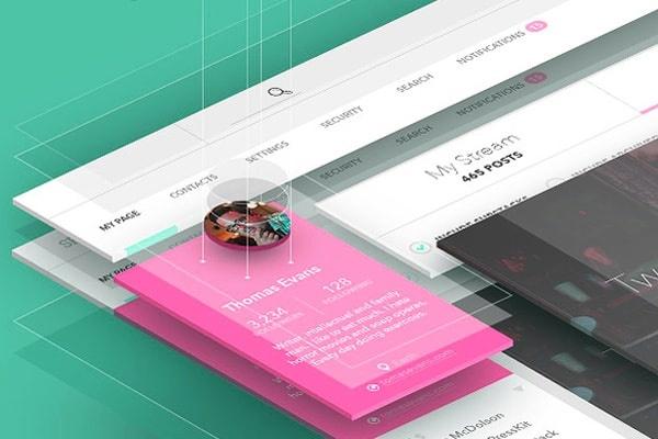 Поправлю внешний вид сайтаВерстка и фронтэнд<br>Изменения в стилях, адаптивный дизайн, правка шаблонов. Помогу сделать ваш сайт красивым и привлекательным<br>
