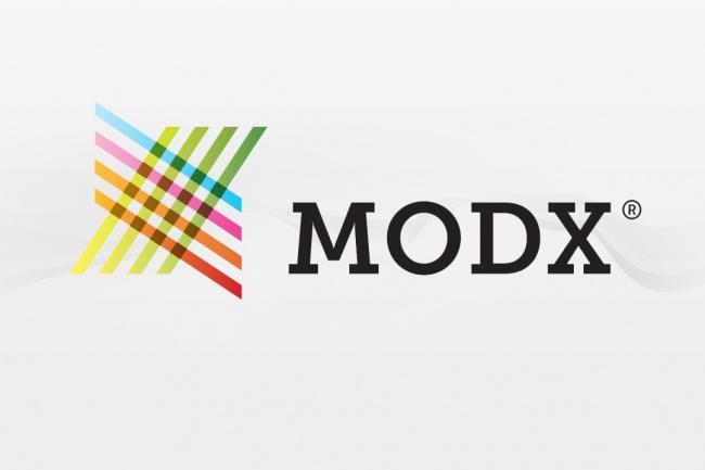 Помогу Вам решить вопросы с вашим сайтом на CMS modx 1 - kwork.ru