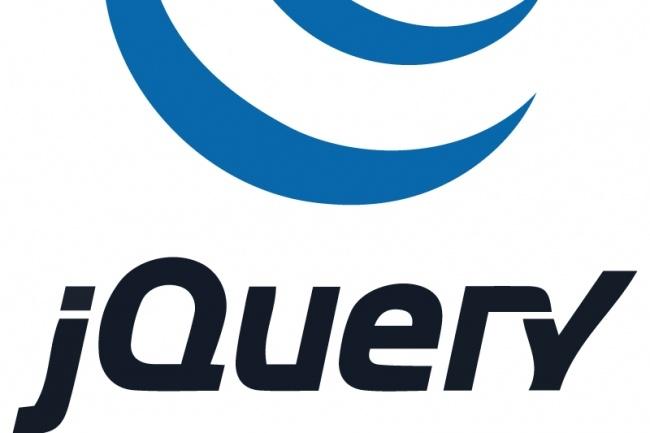 Подключение и настройка JS, JQuery плагина на сайт 1 - kwork.ru