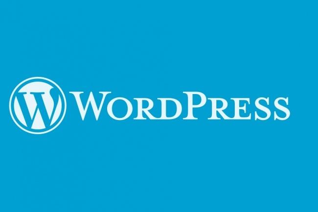 Настройка сайта WordPessАдминистрирование и настройка<br>Настрою WordPress. Установлю плагины на WordPress . Настрою файл robots. txt. Настрою все мета-теги на страницах сайта (description, keywords)(до 5 страниц). Настрою карту сайта для поисковых систем - sitemap. xml.<br>