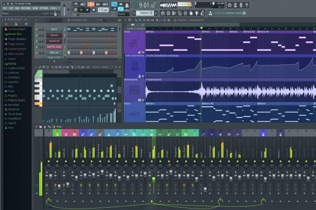 Создание легкой музыкиМузыка и песни<br>Создаю музыку, несложного типа, в программе FL Studio. Использую разные Vst - инструменты, в данный момент набор плагинов ограничен. Длина произведения от 30 секунд до 5 минут.<br>