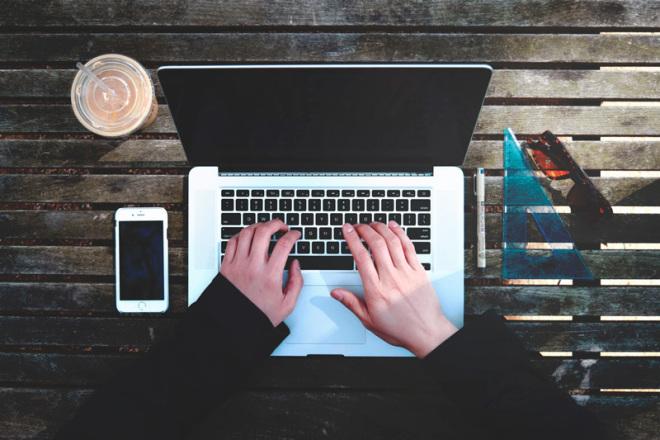 Копирайтинг текстов и статей на различные тематики 1 - kwork.ru