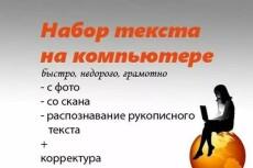 Помогу организовать необычный праздник 3 - kwork.ru