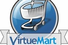 Создам интернет-магазин на Virtuemart 4 - kwork.ru