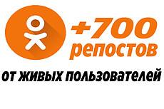 Продвижение группы или личной страницы Вконтакте 1000+ подписчиков 17 - kwork.ru