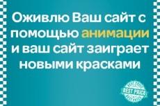 выполню работу по сайту на WordPress 13 - kwork.ru