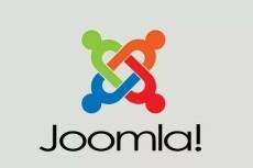 Отредактирую текст и вставлю фото на ваш сайт Joomla 16 - kwork.ru