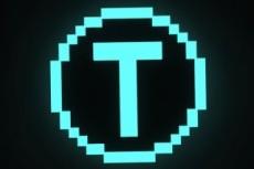 Создам 3д логотип 17 - kwork.ru