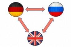 Литературный перевод с английского и немецкого языков на русский 22 - kwork.ru
