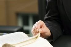 Подготовлю документы по регистрации и ликвидации юридического лица 12 - kwork.ru