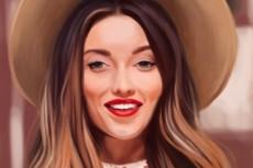 Нарисую шарж по фото 22 - kwork.ru