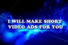Видеоролик, шоурилл для YouTube 4 - kwork.ru