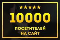 Быстро и качественно оформлю обложку, баннер под меню и функционально 10 - kwork.ru