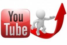 Только сегодня 15000 просмотров на видео YouTube с хорошим удержанием 23 - kwork.ru