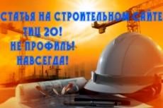 Ссылки-статьи с трастовых сайтов с ТИЦ: 10, 40, 60 и 130 21 - kwork.ru