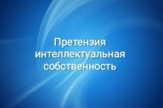 Подготовлю досудебную претензию 10 - kwork.ru