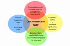 Парсинг поисковых подсказок Google/Yandex/Bing 5 - kwork.ru