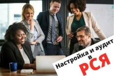 Настрою Яндекс-Директ. Аудит бесплатно! Дам ценные рекомендации по рекламе 8 - kwork.ru