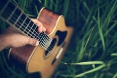 Придумаю и сыграю песню на гитаре 8 - kwork.ru