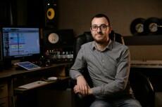 Любая работа со звуком. Стану вашим индивидуальным звукорежиссером 11 - kwork.ru