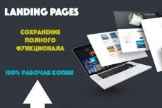 Перенесу ваш Wordpress сайт на другой хостинг или на новый домен 31 - kwork.ru