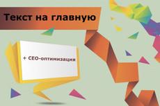 Грамотные и интересные тексты для вашего сайта за 24 часа 4 - kwork.ru
