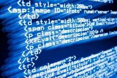 Верстка из PSD в html+CSS+JS макет 3 - kwork.ru