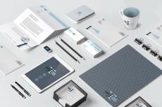 Создам фирменный стиль 28 - kwork.ru
