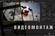 Монтаж ваших материалов+цветкор. Качественно, быстро, любой сложности 22 - kwork.ru