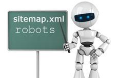 Создам или правильно настрою sitemap. xml и robots. txt на ваши сайты 8 - kwork.ru