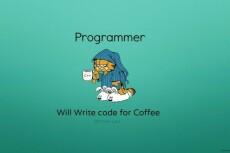 Напишу андроид приложение 3 - kwork.ru