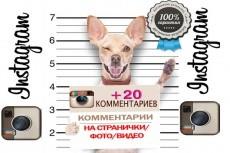 Подписчики  Instagram 18 - kwork.ru