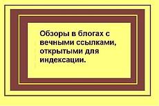 Реклама и PR 16 - kwork.ru