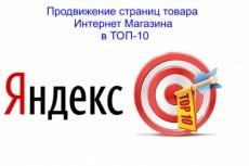 Настройка Яндекс Директ. Профессионально. Опыт работы более 7 лет 16 - kwork.ru