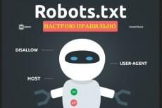 Эффективное продвижение сайтов 2016, обучающее пособие 149 страницы 9 - kwork.ru