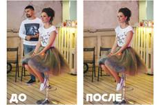 Удаление фона и обработка фото для каталогов 11 - kwork.ru