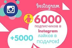 Обработаю фото для Instagram в едином стиле 21 - kwork.ru