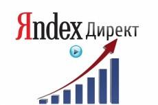 Создание и настройка кампании Яндекс.Директ на поиске 18 - kwork.ru