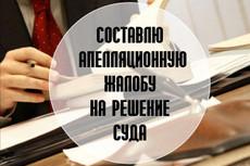 Банкротство физических лиц 19 - kwork.ru
