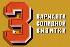 Отрисую логотип или другое растровое изображение в вектор 32 - kwork.ru