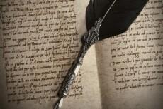 Напишу вам стихотворение или текст для песни  на любую тему 13 - kwork.ru