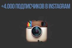 Лайки в инстаграм 15 - kwork.ru