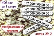 30000 изображений без фона 14 - kwork.ru